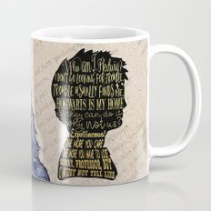 Harry - Character Design Mug