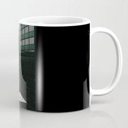 Denver Poster Coffee Mug