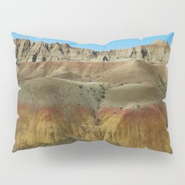 Bleak Landscape Pillow Sham