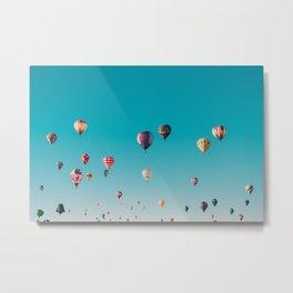 fly high #socity6 #decor #buyart Metal Print
