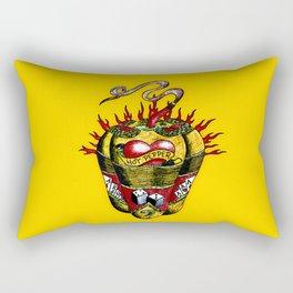 Hot Pepper Rectangular Pillow