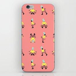 Shenna Twerk iPhone Skin