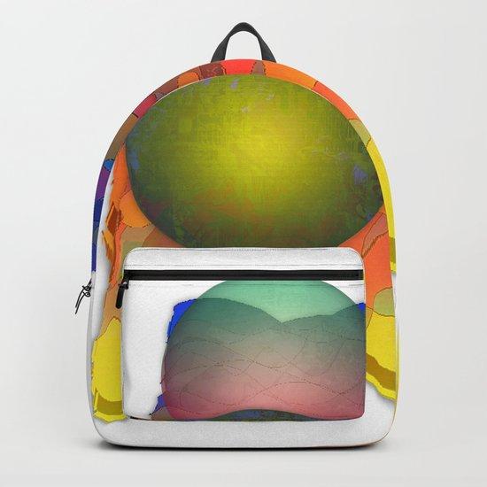 Sea Symphony Opus 101 Backpack