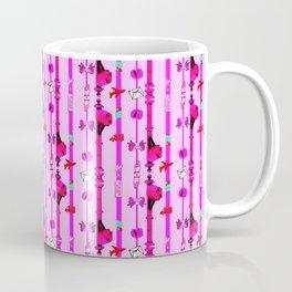 Mail Room /Lady Coffee Mug