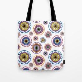 Lotus_Series 1 Tote Bag