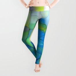 pattern bumforest Leggings