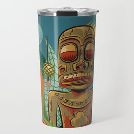Marquesan Jack Travel Mug