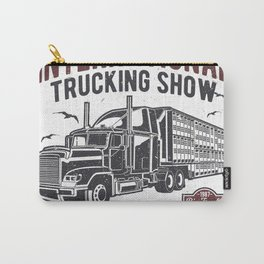 Big Truck Carry-All Pouch