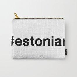 ESTONIA Carry-All Pouch