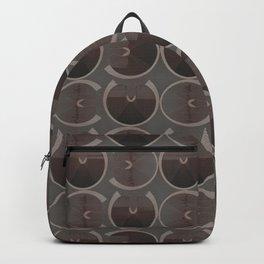 Half-life of a Log (4) Backpack