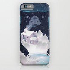 I ♥ Winter Slim Case iPhone 6s
