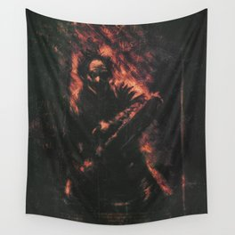 The Texas Chainsaw Massacre Wall Tapestry