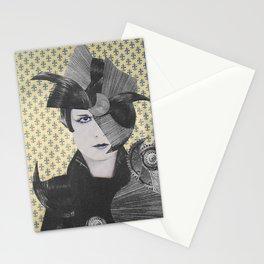 LOUSIE TRANENPALAST Stationery Cards