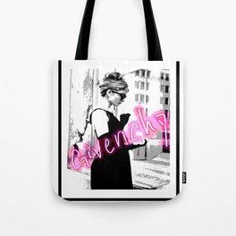 fashion icon no 2 neon edition Tote Bag