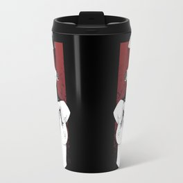 Restraint Travel Mug