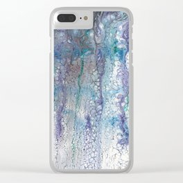 298 Clear iPhone Case