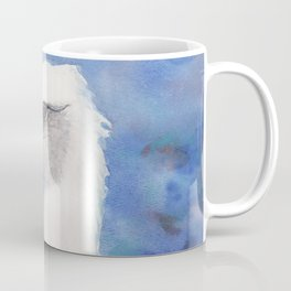 Laysan Albatross Coffee Mug