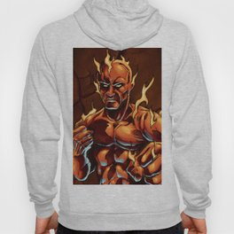 Cluster Fight Hoody