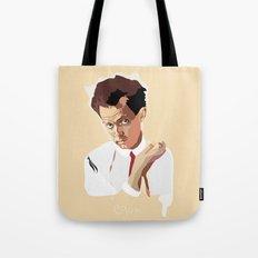 Egon Schiele - Artist Series Tote Bag