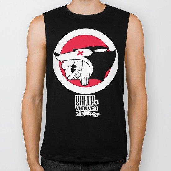 Sheep-n-Wolves Clothing Biker Tank