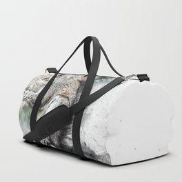 Close to Nature Duffle Bag