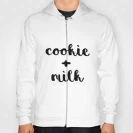 cookie+milk Hoody