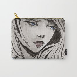 Kloe Carry-All Pouch