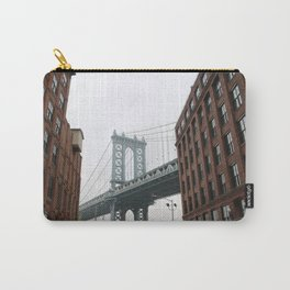 New York! Carry-All Pouch