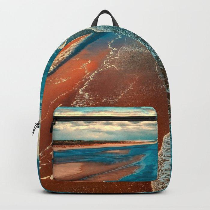 Sky Tide Backpack