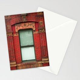 High Line Window Trio Stationery Cards