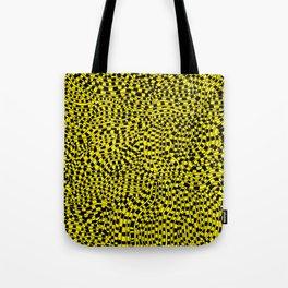 Tiger Tail Tote Bag