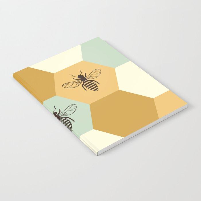 Beehive Notebook