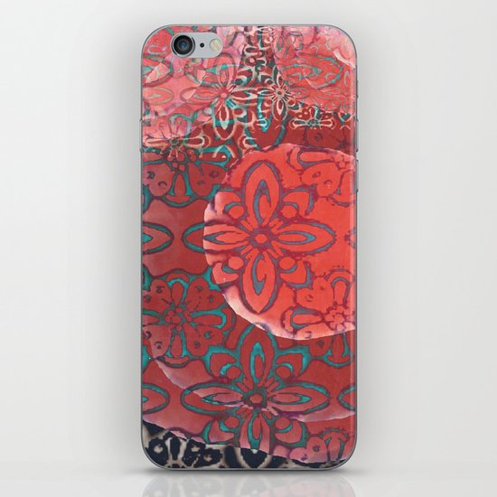 dreaming of the possibilities iPhone & iPod Skin