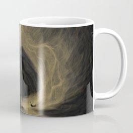 Arrival of the Gods Coffee Mug