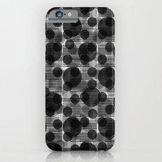 guma (black) Slim Case iPhone 6s