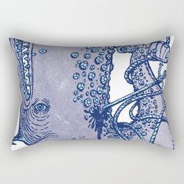 Moby Pick Rectangular Pillow