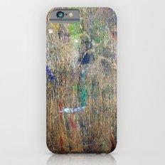 wood.02 iPhone 6 Slim Case