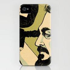 kubrick iPhone (4, 4s) Slim Case