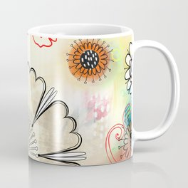 Hot August Day Coffee Mug