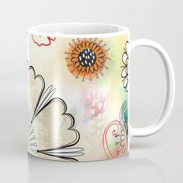 Hot August Day Coffee Mug