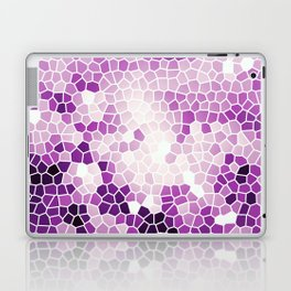 Pattern 8 - Grape kisses Laptop & iPad Skin