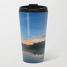 Pendleton Dawn Lake Metal Travel Mug