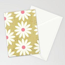 Petite Daisy Stationery Cards