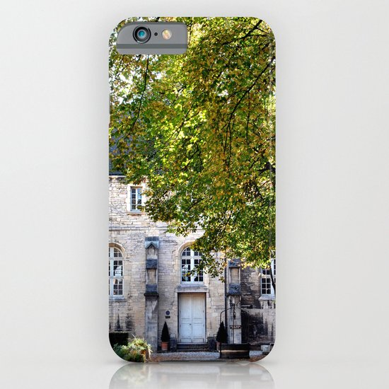 Archaeology iPhone & iPod Case
