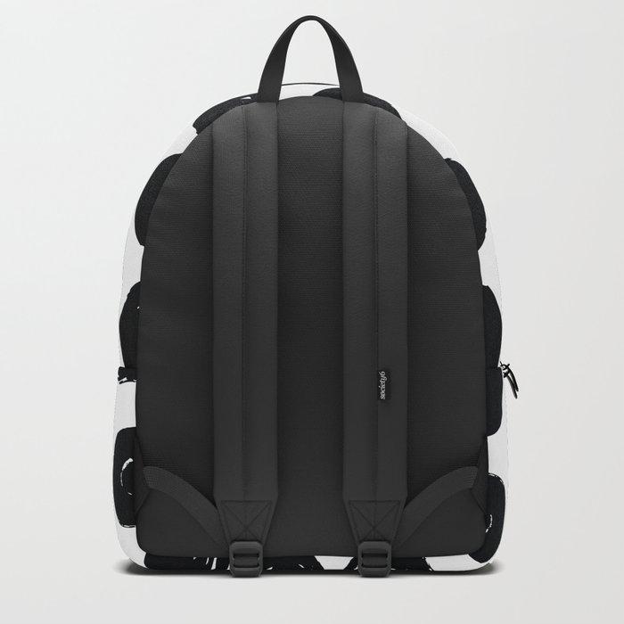 Elegant Like A Dot Backpack