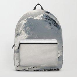 Marvelous Mount Hood Backpack