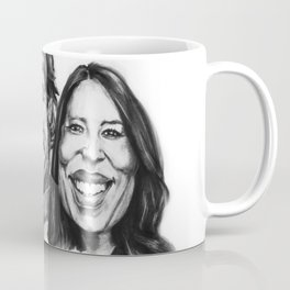 Chip & Joanna Gaines Caricature Coffee Mug