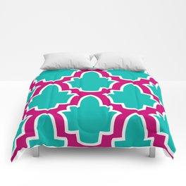 Moroccan Comforters