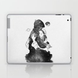 The feeling you gave me. Laptop & iPad Skin