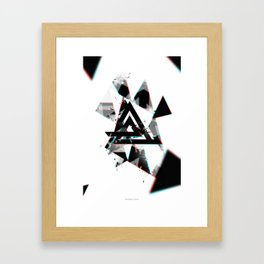 Illumine - Soundscape Framed Art Print